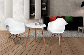 George Modern Dining Set