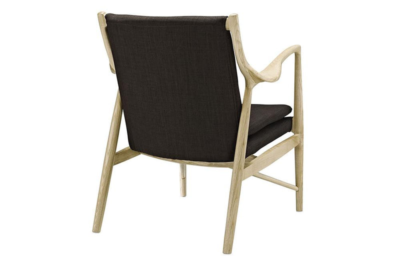 Delaney Upholsterd Lounge Chair