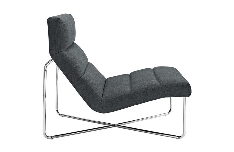 Hope Upholsterd Lounge Chair