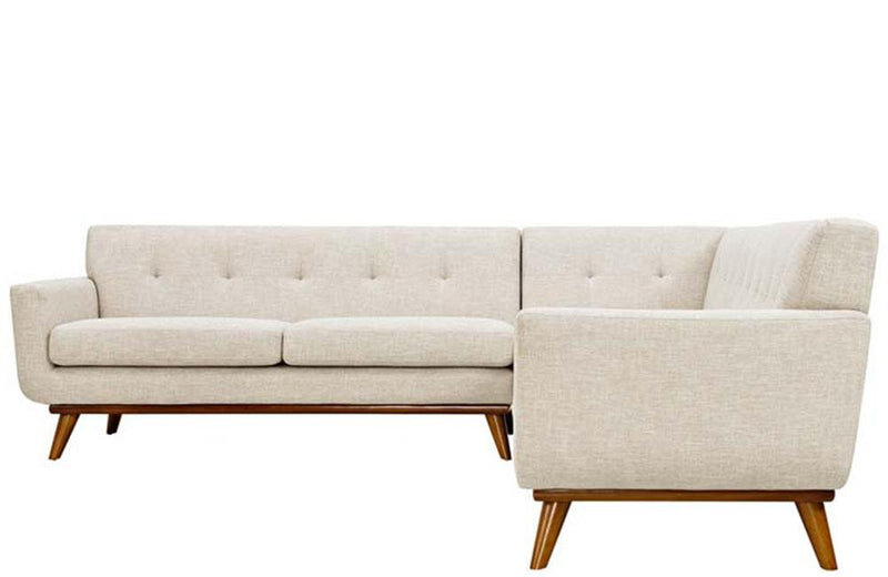 Jordan Engage L-Shaped Sectional Sofa