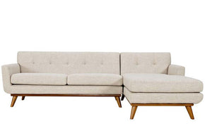 Londyn Engage Right-Facing Sectional Sofa