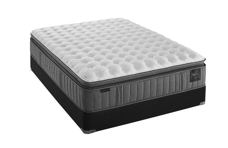 Estate Oak Terrace Mattress - Cushion Firm