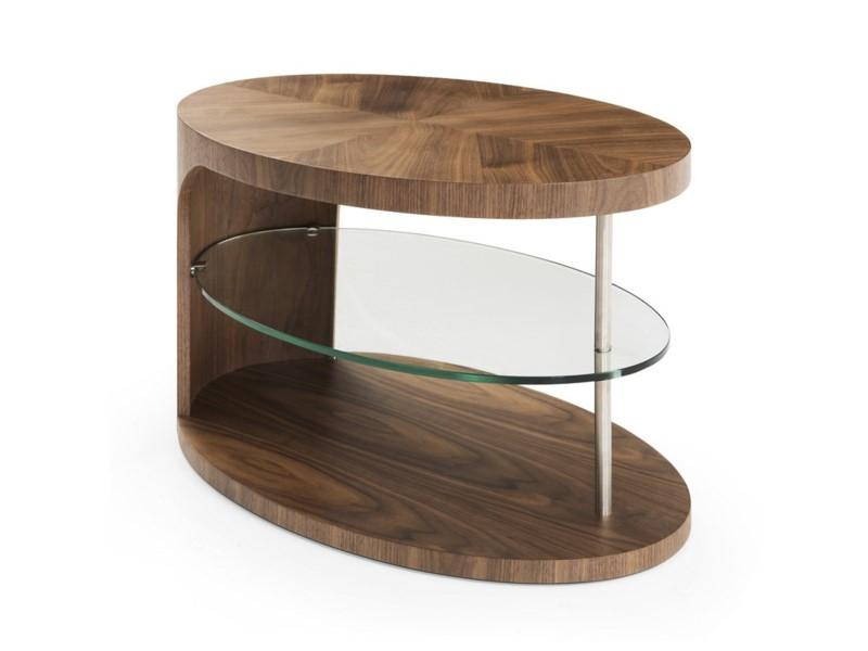 August Modern Coffee Table