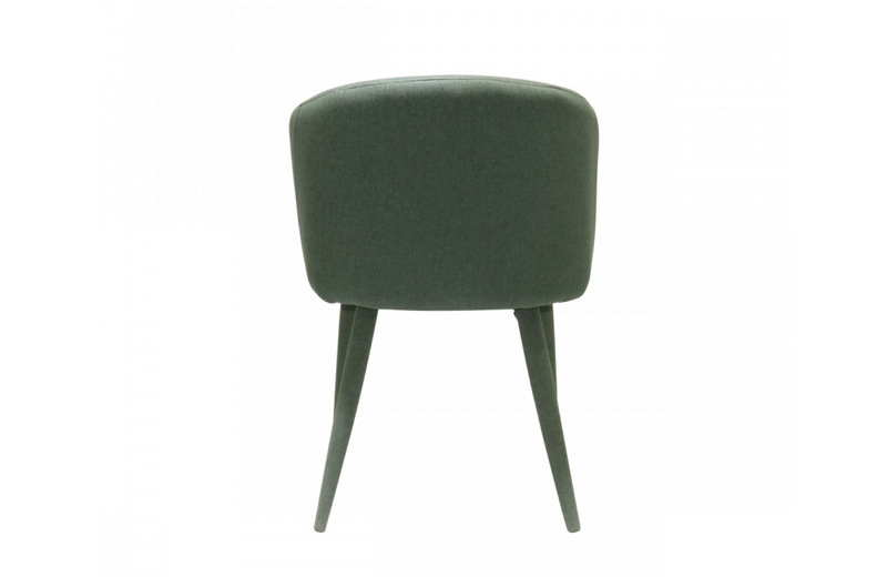 Knoxville - Modern Green Dining Chair (Set of 2)
