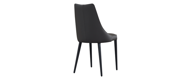 Bossanova Dining Chair in Grey  (set of 2)