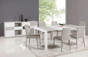 Ale 5 PC Dining Set