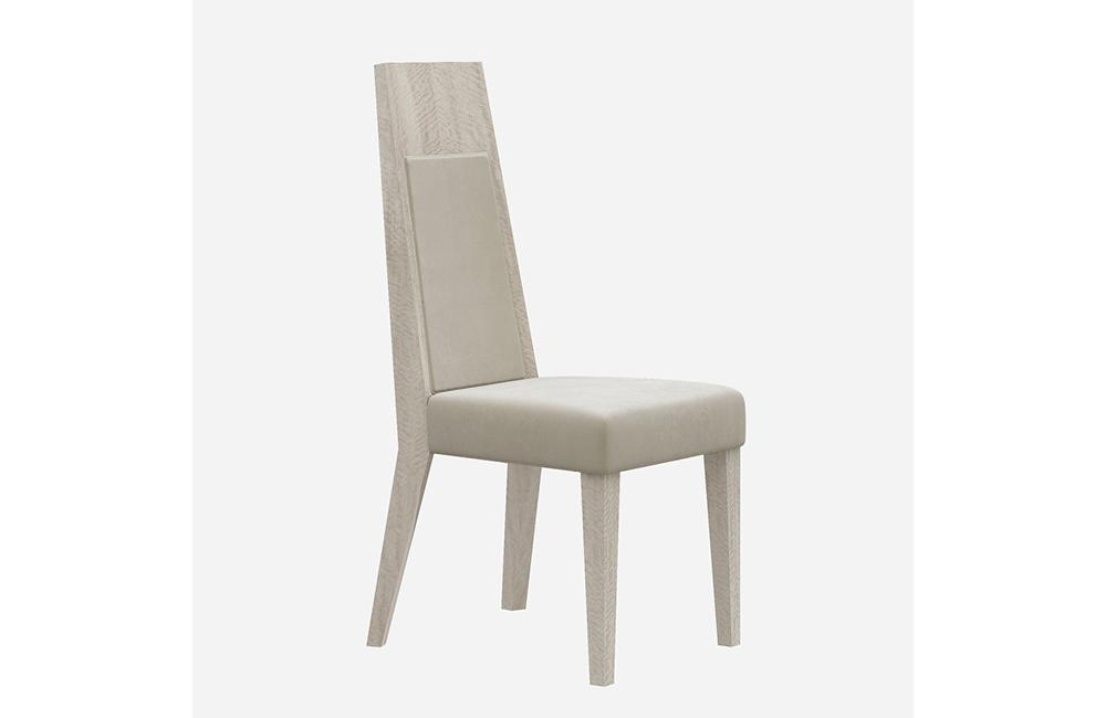 Peachy Issac Modern Dining Chair Ncnpc Chair Design For Home Ncnpcorg
