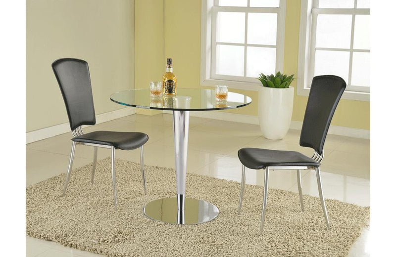 Ike 3 PC Dining Set