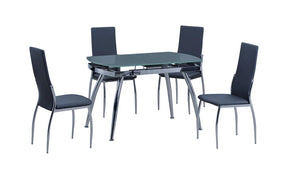 Sal 5 PC Dining Set