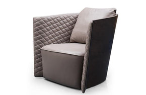 Lauren Modern Leather Chair