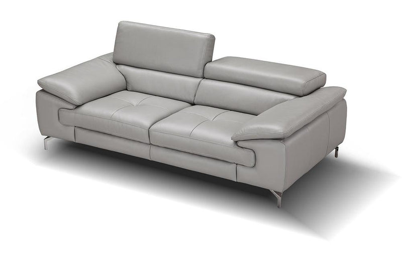 Thomas Premium Leather Sofa