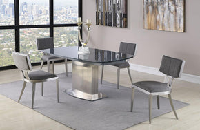Kennedy Modern Dining Set