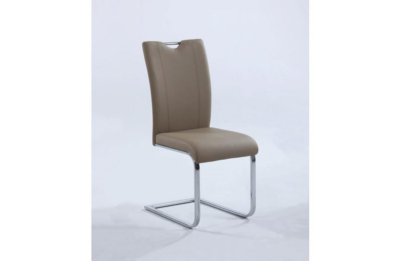 Bamhi Dining Chair Taupe