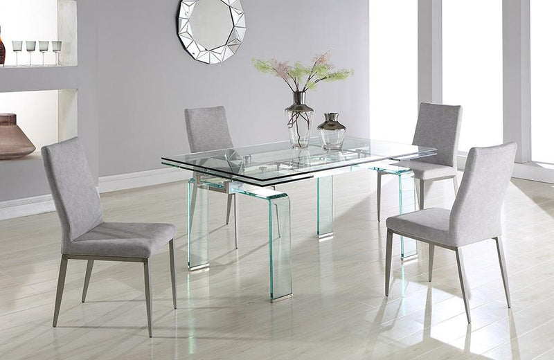 Destiny Modern Dining Set
