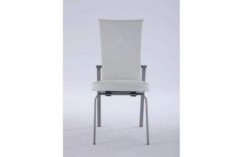 Berta Dining Chair White