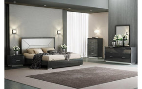 Monte Leone Bedroom Set