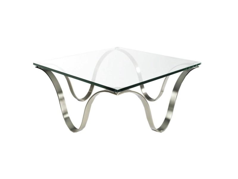 Albert Modern Coffee Table