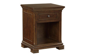 Weston One Drawer Nightstand