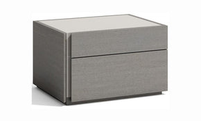 Ellis Grey Nightstand
