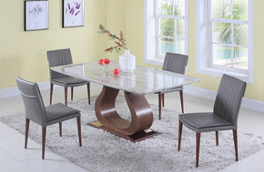 Grayson Modern Dining Set