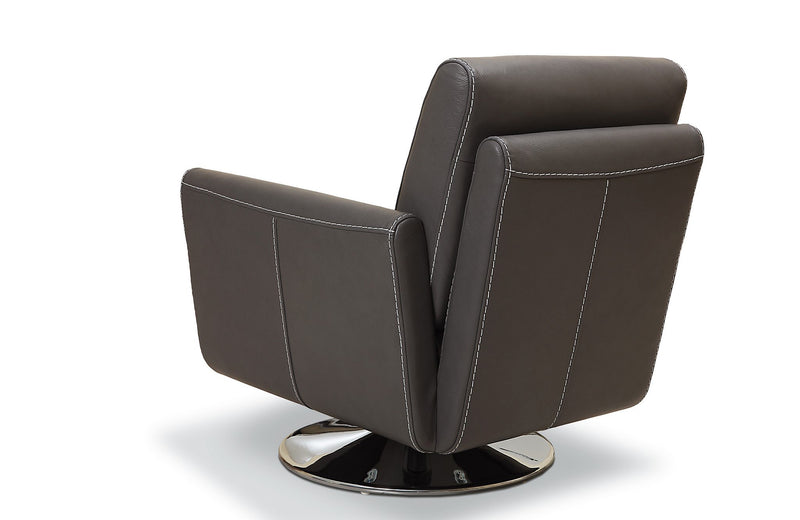 Dallas Upholsterd Lounge Chair