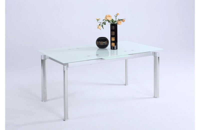 Ilaria Dining Table White