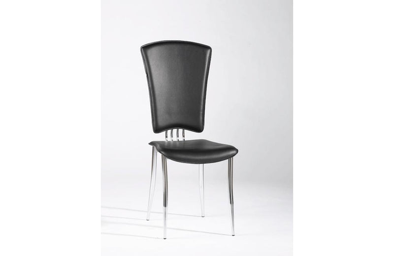 Dai Dining Chair Black
