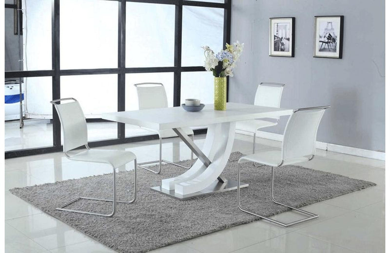 Callisto 5 PC Dining Set