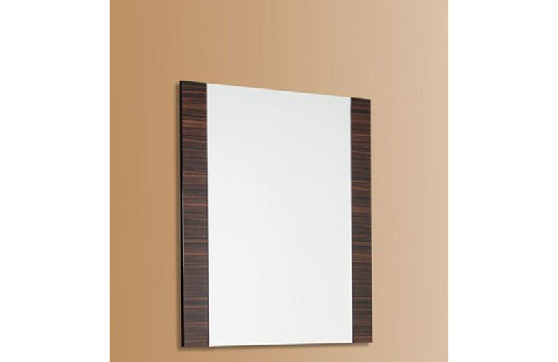 Luxor Italian Modern Mirror Brown