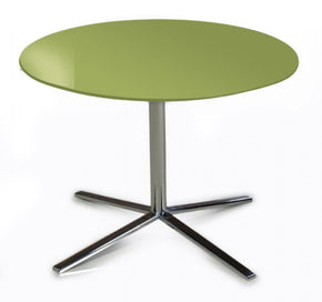 T48A End Table Green