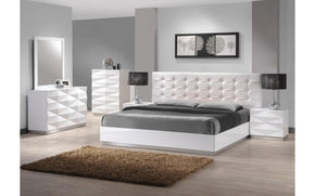 Verona Bedroom Set