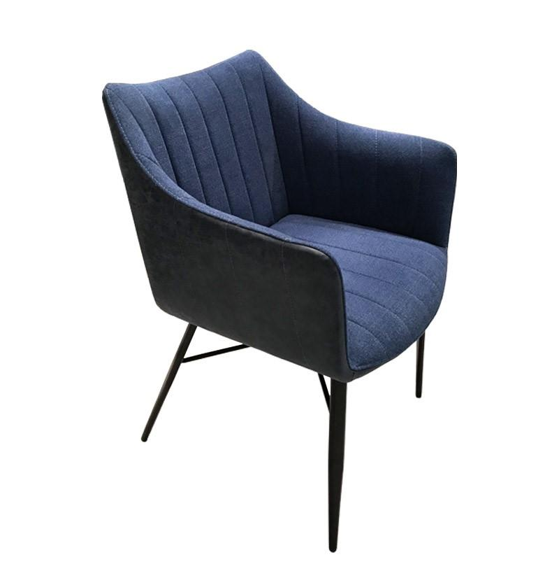 Enrique Modern Upholsterd Dining Chair