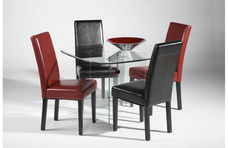 Sante and Nanni 5 PC Dining Set