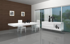 Cloud Modern Dining Room Set