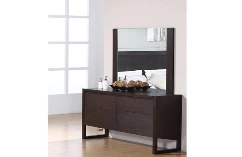 Berdine 6 Drawer Dresser