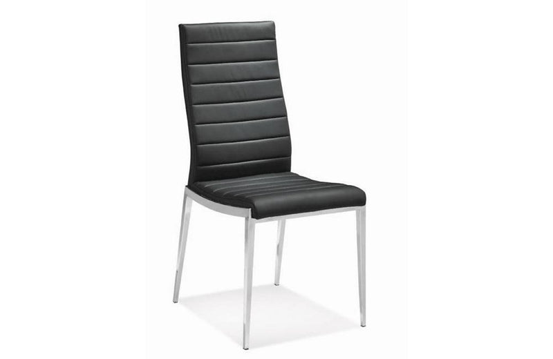 Benedictus Dining Chair Black
