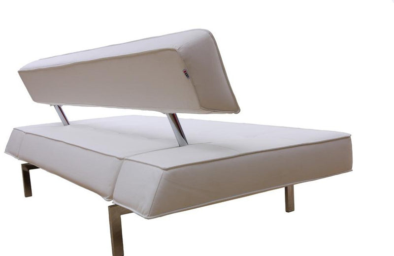 Emma Sofa Bed White
