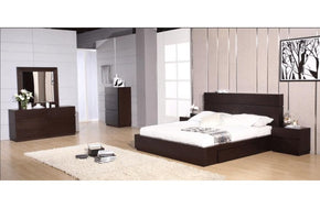 Elpida Storage Bed