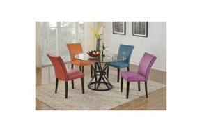 Selah and Romalda 5 PC Dining Set