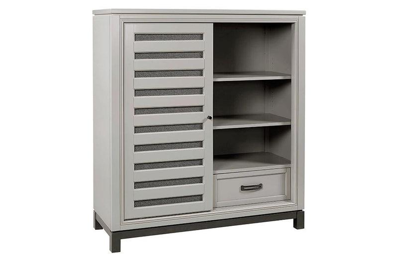Hyde Park Sliding Door Chest