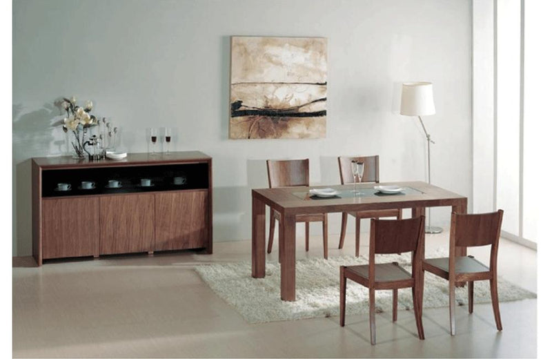 Gregorios 3PC Dining Set