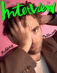 "Interview #522: <br>""Robert Pattinson,""<br> Fall 2018"