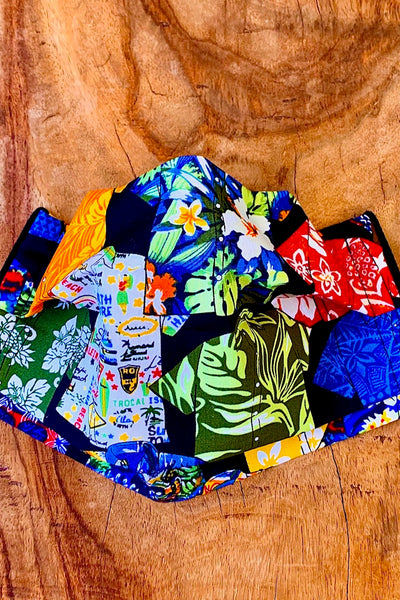 FU - HAWAIIAN SHIRTS