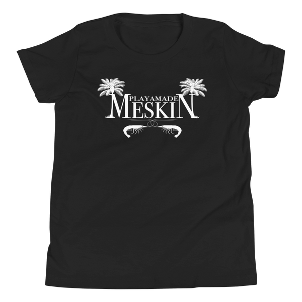 Youth Short Sleeve Playamade Meskin T-Shirt