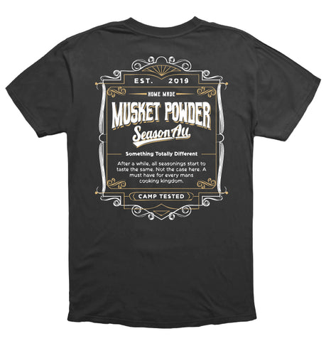 Musket Powder T-Shirt