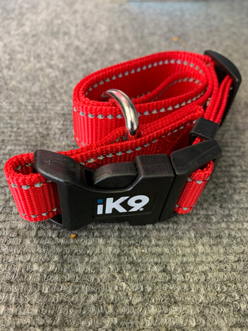 iK9 Dog Collar