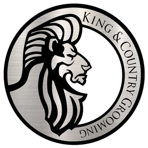 King & Country Grooming