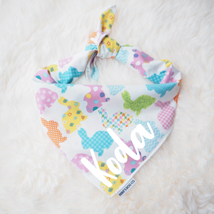 Easter Bunnies Bandana