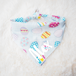 Easter Egg Hunt Bandana