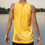 Eule Branded Reversible Pinnie
